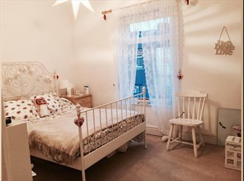 EasyRoommate UK - Double Bedroom in Newly Decorated House - Chorlton Cum Hardy, Manchester - £350 pcm