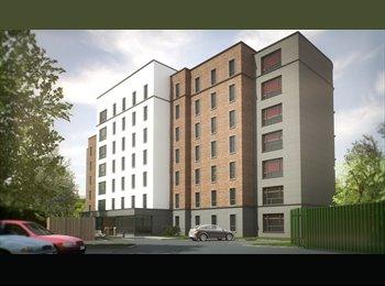 BRAND NEW Luxury Student Accommodation