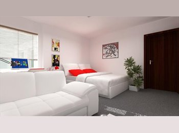 Luxury Student Accommodation-BRAND NEW