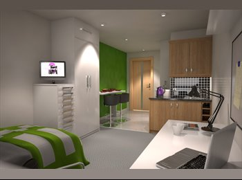 EasyRoommate UK - Introductory Offer!! - Vauxhall, Liverpool - £510 pcm