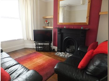 EasyRoommate UK - Great property in a prime location! - St Judes, Plymouth - £390 pcm