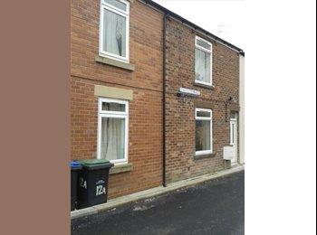 EasyRoommate UK - Framwellgate house share - Framwellgate Moor, Durham - £300 pcm