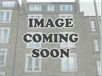 EasyRoommate UK - Excellent 3 Bedroom flat in Dundee City Centre - Dundee, Dundee - £900 pcm