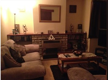 EasyRoommate UK - Lovely Double Room to Rent - Weymouth, Weymouth and Portland - £495 pcm