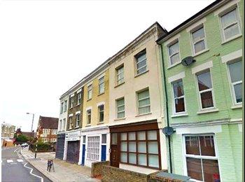 EasyRoommate UK - A delightful studio apartment, bills included - Fulham, London - £1,060 pcm