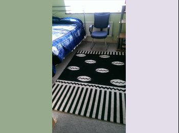 EasyRoommate UK - Double room to Rent in Greenford / Southall Area. - Southall, London - £500 pcm