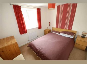EasyRoommate UK - Double room in detached house, own bathroom. - Clipstone, Mansfield - £385 pcm