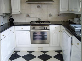 EasyRoommate UK - ROOMS TO LET IN KINGSTON starting from £450pm (INC - Surbiton, London - £450 pcm