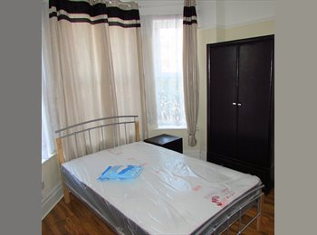 Luxury rooms in a fully refurbished House