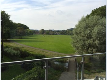 EasyRoommate UK - Stunning View from this Apartment - Sands, High Wycombe - £600 pcm