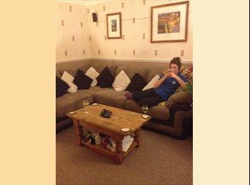 Double room Popley