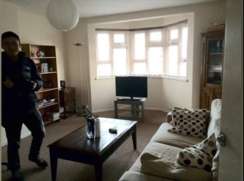 EasyRoommate UK - SHORT OF A HOUSEMATE - Southsea, Portsmouth - £365 pcm