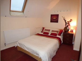 EasyRoommate UK - Best Room at Affordable Price in Shirebrook! - Shirebrook, Mansfield - £325 pcm