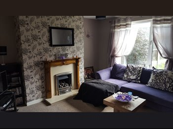 EasyRoommate UK - **Large Furnished Double Room**Available Now** - Long Duckmanton, Chesterfield - £400 pcm