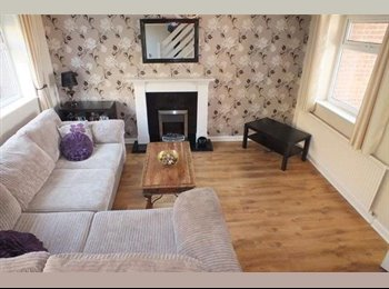 EasyRoommate UK - Room to let - close to Sheffield and Rotherham - Aughton, Rotherham - £250 pcm
