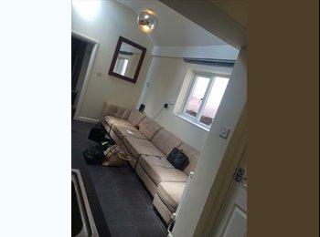 Top Floor Bedroom for Rent