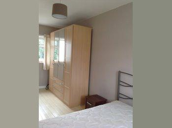 EasyRoommate UK - nice furnished double room walkable from town - Basingstoke, Basingstoke and Deane - £550 pcm