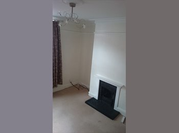 large double room to rent in friendly househsare