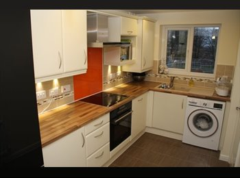 EasyRoommate UK - Double bedroom £315 + bills - Rumney, Cardiff - £315 pcm