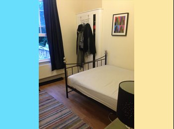 Double room available for 2 months!
