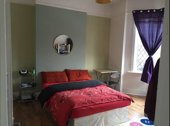EasyRoommate UK - double room - Gravesend, Gravesend - £525 pcm