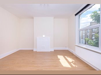 EasyRoommate UK - 2 bedroom flat - Tottenham, London - £1,350 pcm