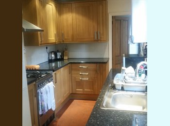 EasyRoommate UK - Gorgeous period property - Woodston, Peterborough - £325 pcm