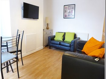 EasyRoommate UK - Spare Room to rent at 34 Gregson Road ! - Lancaster, Lancaster - £356 pcm