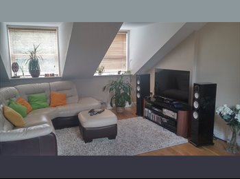 EasyRoommate UK - 2 bed flat to share with me :-)  - Ilkley, Bradford - £400 pcm