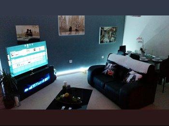 EasyRoommate UK - Single room near alton towers - Caverswall, Stoke-on-Trent - £325 pcm