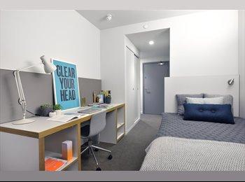 Victoria Hall Kings Cross - Student Accommodation
