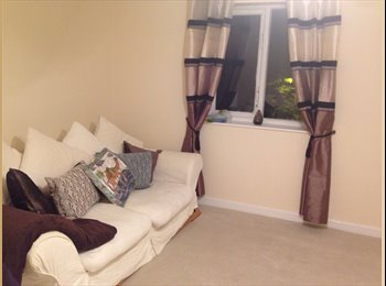 Double room to rent in Thatcham.