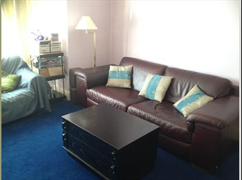 Clean and Tidy Double Room in Wembley with Good Transport...