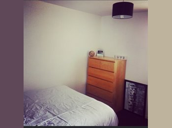 EasyRoommate UK - West End Flat Double room to rent - Glasgow Centre, Glasgow - £450 pcm