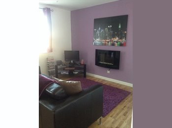 EasyRoommate UK - Double bedroom in shared modern apartmemt - Carryduff, Belfast - £200 pcm