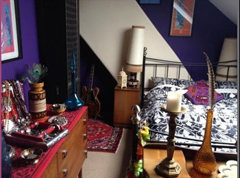 EasyRoommate UK - 2 rooms to let together in house in Central Harrow! - Harrow, London - £525 pcm