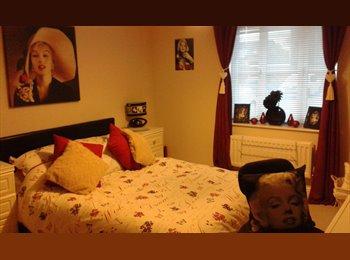 EasyRoommate UK - Large En suite room - Aylesbury, Aylesbury - £450 pcm