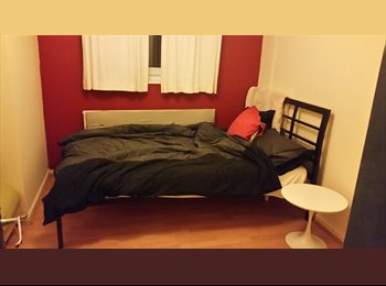 EasyRoommate UK - 1 Room in Sydenham, short term 1 - 3 months most 6 months - Sydenham, London - £490 pcm
