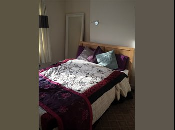 EasyRoommate UK - MONDAY TO FRIDAY LET.FABULOUS HOUSE SHARE.  - Mansfield, Mansfield - £400 pcm