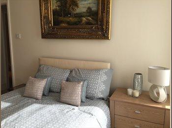 EasyRoommate UK - Double bedroom in Stunning apartment - Sydenham - Sydenham, London - £600 pcm