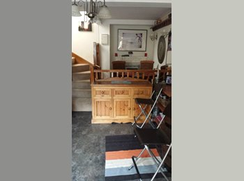 EasyRoommate UK - Room to let Lovely House Cleckheaton - Cleckheaton, Bradford - £360 pcm