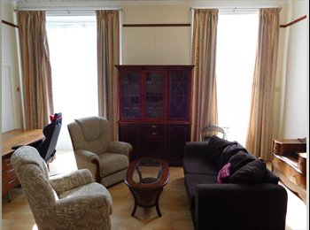 Large En-suite Bedroom available in the City Centre