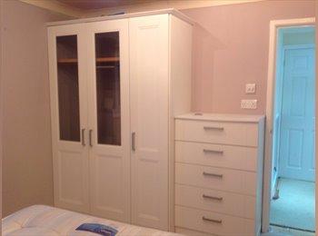 EasyRoommate UK - Double room with own bathroom  - Werrington, Peterborough - £400 pcm