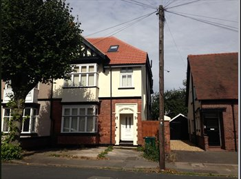 EasyRoommate UK - Good City centre rooms to rent by cov university - Stoke, Coventry - £545 pcm