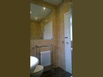 EasyRoommate UK - Quirky 3 Bedroom House In Central Mytholmroyd - Calderdale, Calderdale - £525 pcm