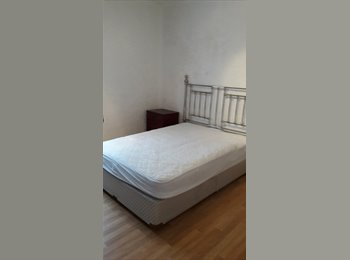 EasyRoommate UK - DOUBLE ROOM FOR RENT - Thornton Heath, London - £500 pcm