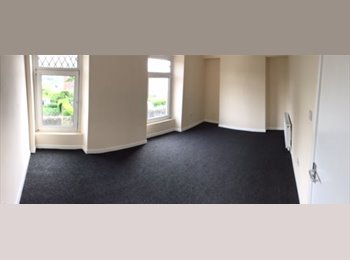 EasyRoommate UK - Nice 4 bed Student house near train station - Swansea, Swansea - £260 pcm