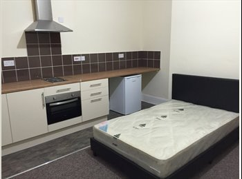 EasyRoommate UK - studio flats to rent with all billsand internet included - Gosford Green, Coventry - £650 pcm