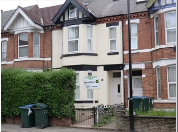 EasyRoommate UK - rooms to rent all bills and internet included - Coundon, Coventry - £450 pcm