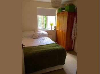 EasyRoommate UK - Large single/ small double room available  - Newbury, Newbury - £550 pcm